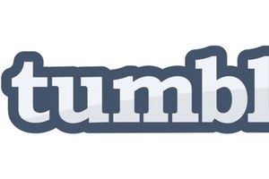 Tumblr Logo