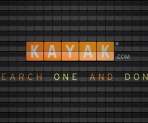 Kayak logo