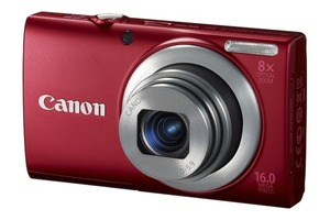 canon a4000