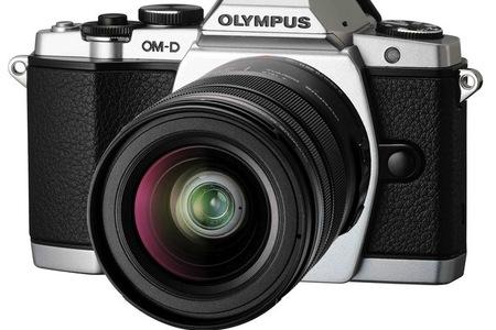 Digital Camera OLYMPUS OM-D E-M5