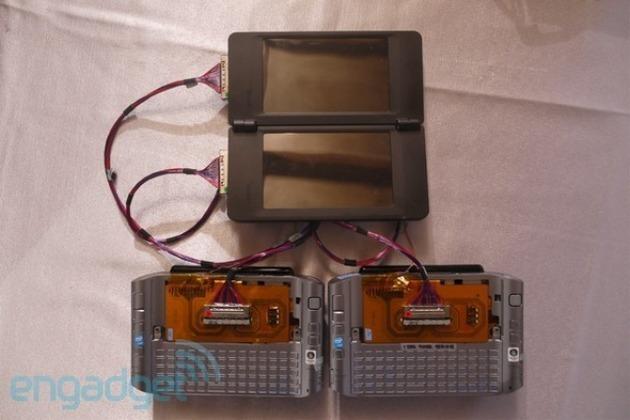 tablet p prototype