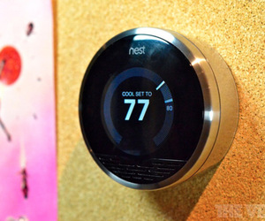 Nest Honeywell