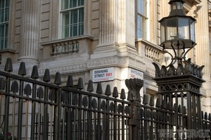 Downing Street WhiteHall_1020