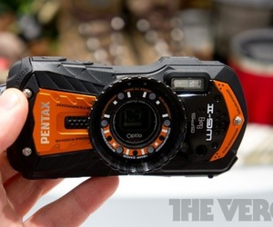 Gallery Photo: Pentax Optio WG-2 GPS hands on