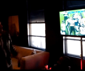 NFL Game Being Pirated at Vevo Event