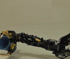 Lego Prosthetic Arm