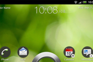 HTC SENSE 4.0