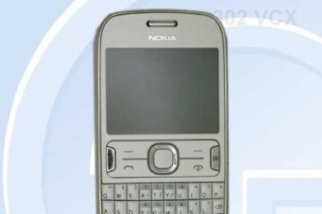 Nokia 302