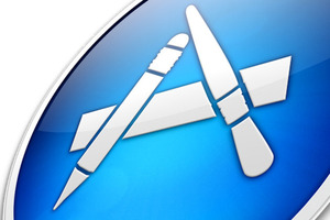 Mac App Store Icon