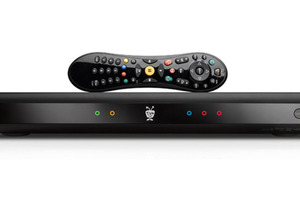 TiVo Premiere STB