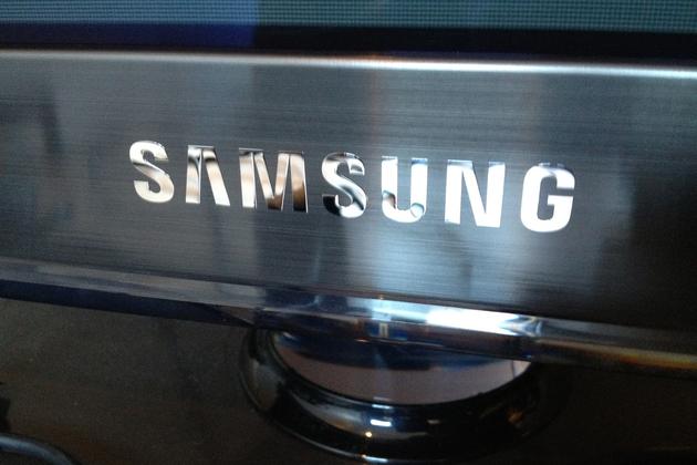 Samsung TV logo