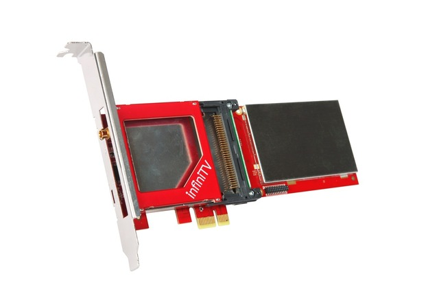 InfiniTV 4 PCIe
