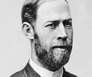 heinrich hertz