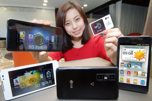 Gallery Photo: LG Optimus