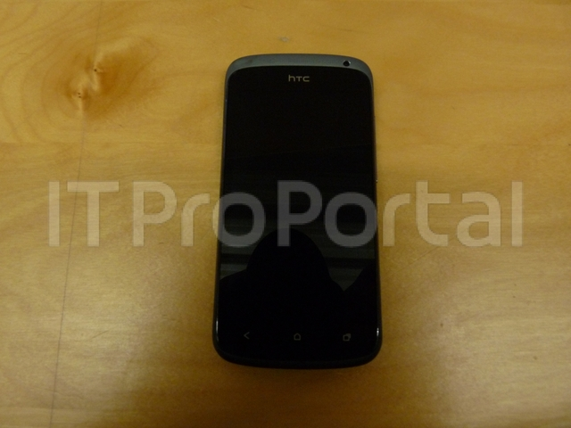 HTC One X One S leaked image ITProPortal
