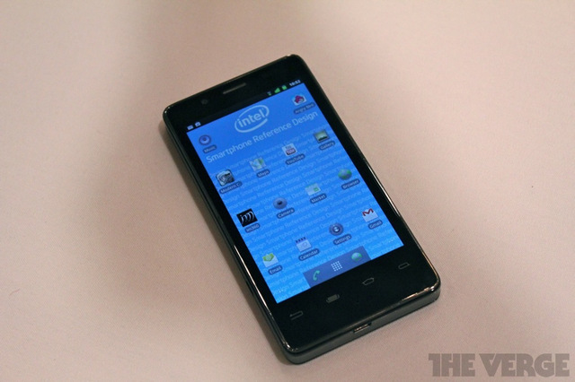 Intel and Lava to launch Medfield-based Android phone in ...