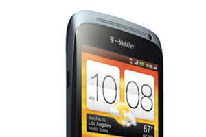 HTC One S (T-Mobile) (EMBARGO)