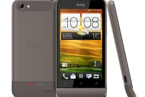 Gallery Photo: HTC One V announcement photos