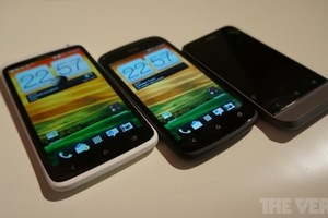 Gallery Photo: HTC One Series hands-on photos