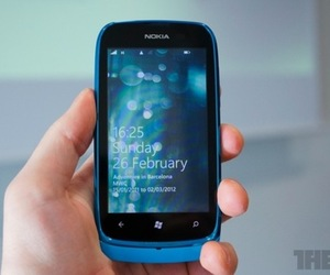 Gallery Photo: Nokia Lumia 610 hands-on photos