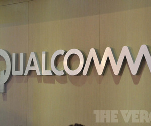 Qualcomm logo (1020)