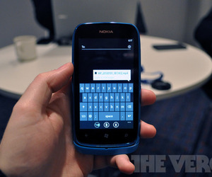 Gallery Photo: Windows Phone Tango hands-on pictures