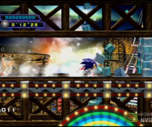 sonic 4 ep 2
