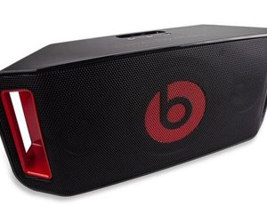 Beatbox Portable speaker