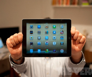 ipad handheld 1020