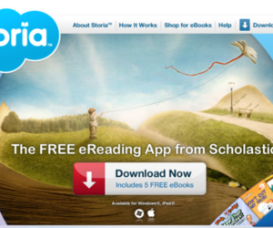 scholastic storia