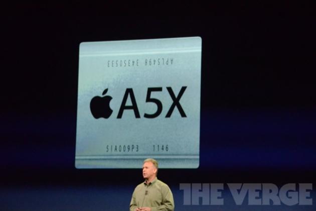 Gallery Photo: iPad announcement photos