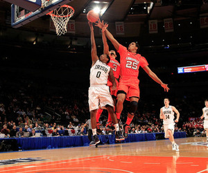 NCAA TOURNAMENT 2012: Notre Dame Lands In South Region, Could Face Duke