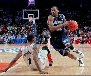 NCAA basketball tournament 2012: Georgetown to meet familiar foe in Belmont