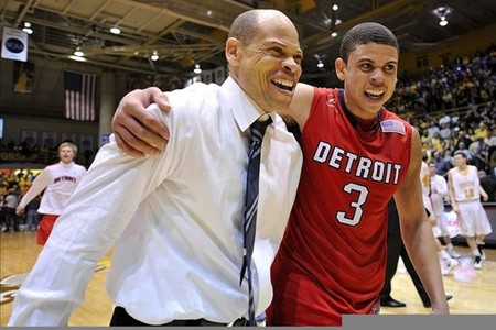 SELECTION SUNDAY 2012: Michigan, Michigan State, Detroit Await ...