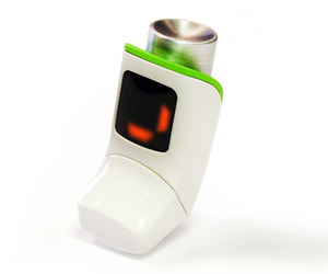 T-haler Wireless Inhaler System
