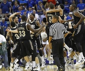 NCAA Tournament 2012, Vanderbilt Vs. Harvard: Game Time, TV Schedule And More