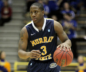 NCAA Tournament 2012, Murray State Vs. Colorado State: Game Time, TV Schedule ...