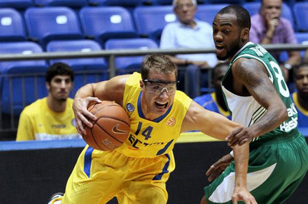 "After a disappointing first season with Maccabi Electra Tel Aviv where the former Duke Blue Devils' guard averaged 12 minutes per game, Jon Scheyer has left Maccabi due to ""personal reasons"" according to the team."