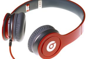 Beats headphones 600