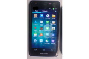 Samsung GT-i9300