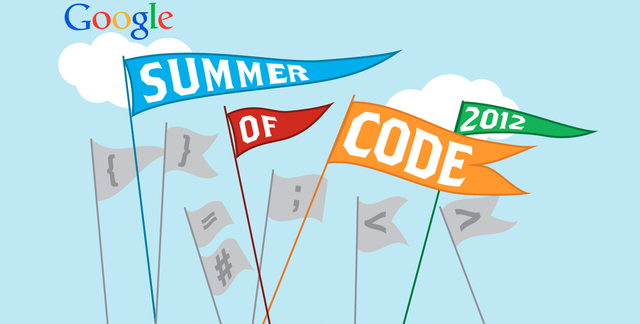 google summer of code 2012