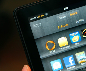 OnLive Kindle Fire 1024