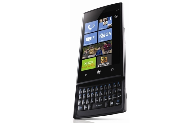 Dell Venue Pro stock 640