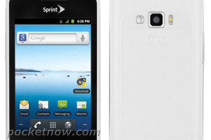 LG Optimus Elite Sprint