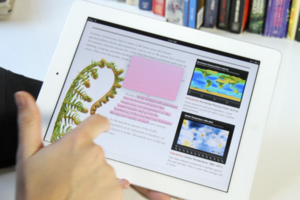 iBooks 2 Textbooks
