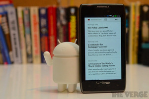 Readability Android app (use this one)