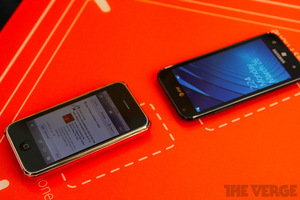 Gallery Photo: Smoked by Windows Phone hands-on pictures
