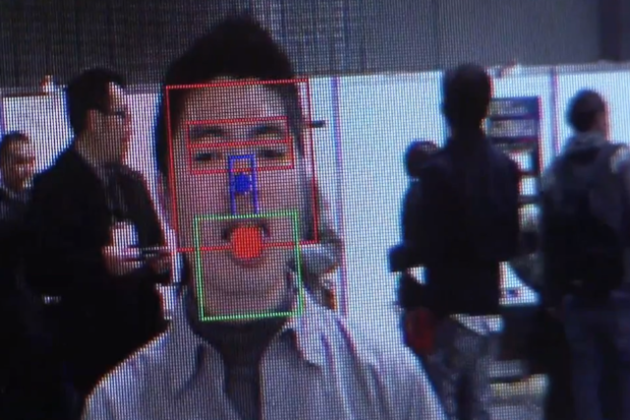 tongue controlled kinect