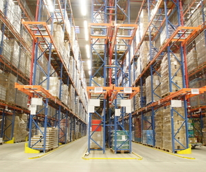 Warehouse Shutterstock