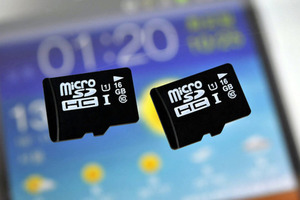samsung uhs-1 microsd